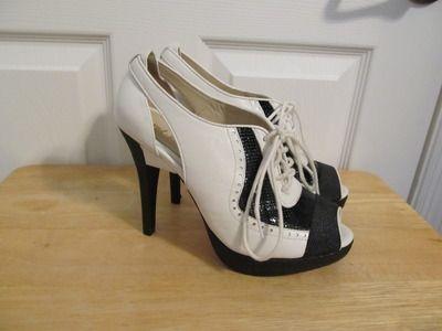 L.A.M.B shoes... L.O.V.E.!