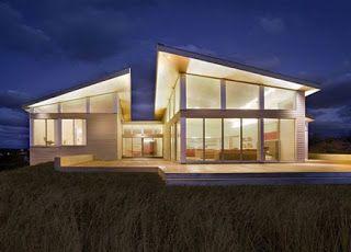 Modern Home Designs Exterior