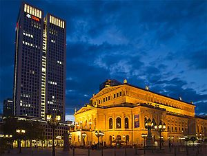 Frankfurt travel guide - Wikitravel