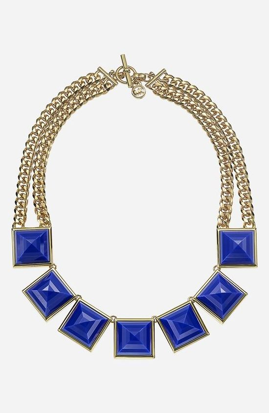 Michael Kors Collar Necklace