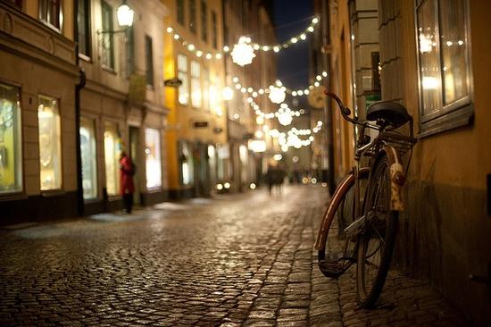#Sweden.