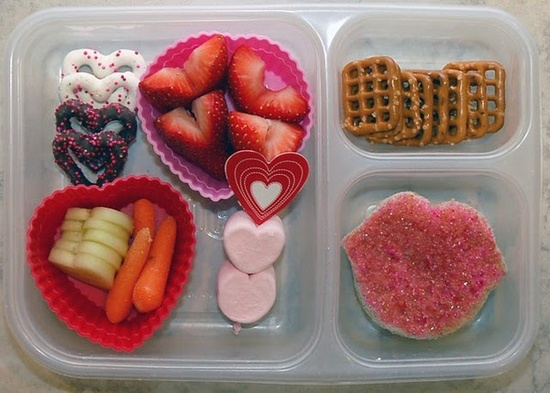 Lunch lunch-box