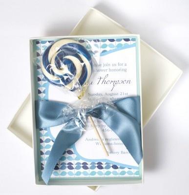Luxury Wedding Invitations - Creative Handmade 3D Invites