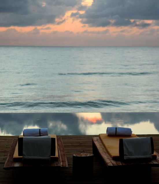 kenoa beach resort & spa, brazil