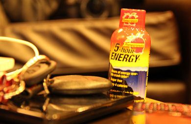 5-Hour Energy: What's really in it and whether it really works, a dietitian's take