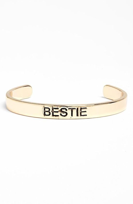 Great gift for your bestie :)