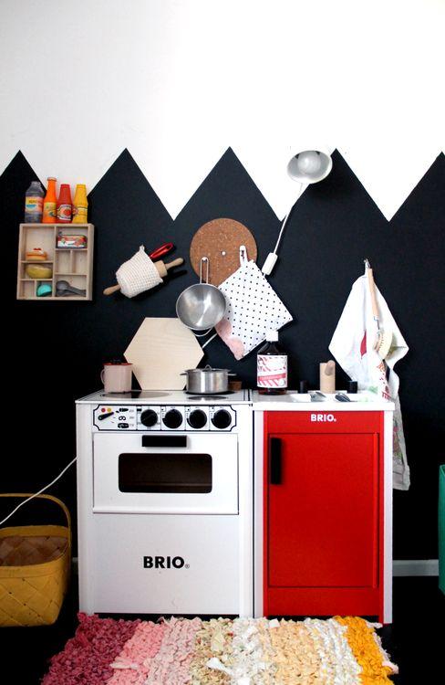 Kids Room Inspiratio