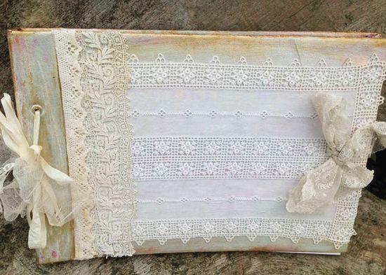 Unique Wedding Photo Album £65.50