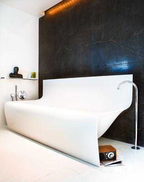 amazing bathtub. amazing!