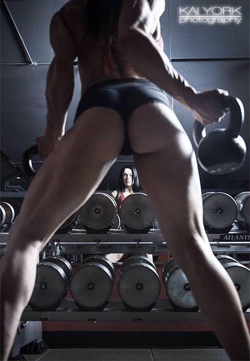 Fitness Girls....