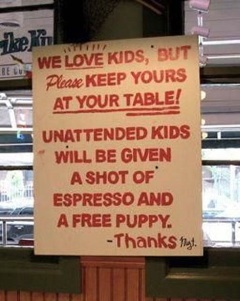 bhahah....I would want the free puppy for sure...lol!