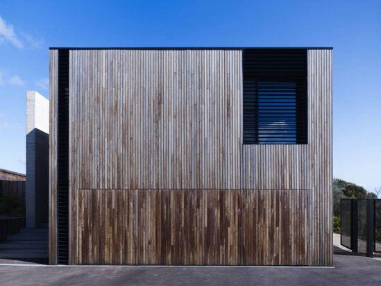 Relaxo Ranch, Mt Martha, Victoria, Australia - Wolveridge Architects