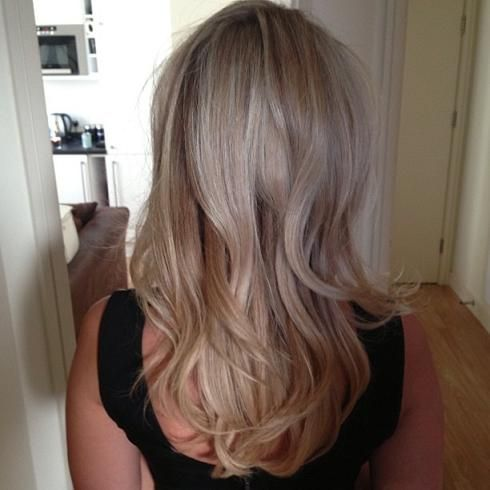 #Highlights #BlowDry