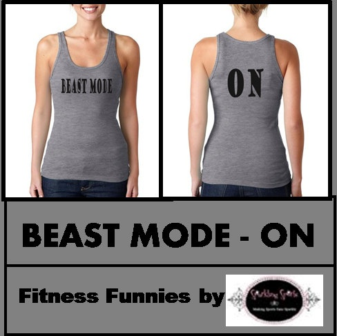 I would wear this to work out lol