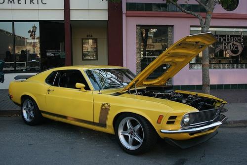 Custom Cars images