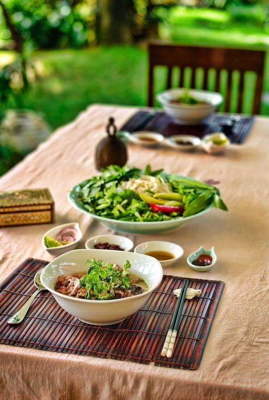 Vietnamese dish.