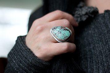 Buffalo Lucy Handmade Jewelry