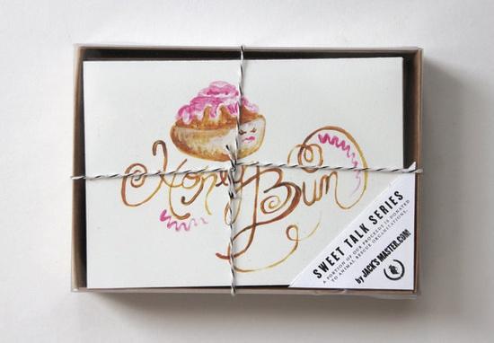 Valentines - Sweet Talk