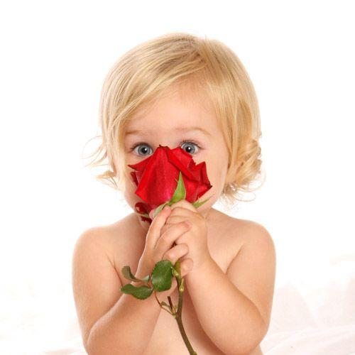 too cute! kid photo