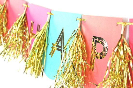 Oh Happy Day Banner by michiemay