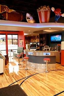 Teen dental office designed by www.Embellishment...