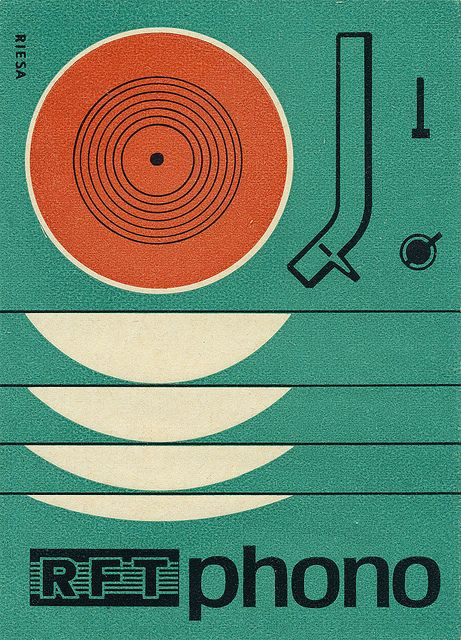 German matchbox label by Shailesh Chavda, via Flickr.
