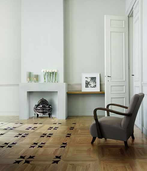 decorative floor