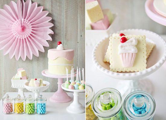 » Dessert Tables www.sweetstyleblo...