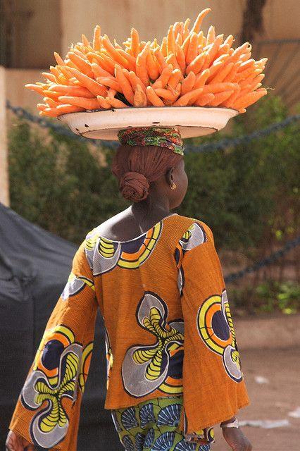 Mali, Africa