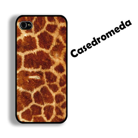 GIRAFFE  IPHONE CASE iPhone 4 Case iPhone 5 Case iPhone 5s Case iPhone 5c Case iPhone 4s Case Samsung Galaxy S4