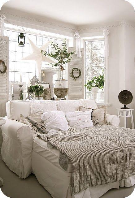 white white #Romantic Life Style