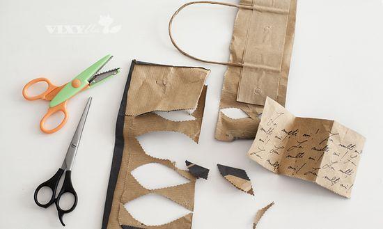 Vixyblu - handmade creative boutique: Gift Wrap/ Idee de