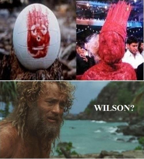 Wilson?