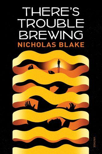 Nicholas Blake. Design: La Boca