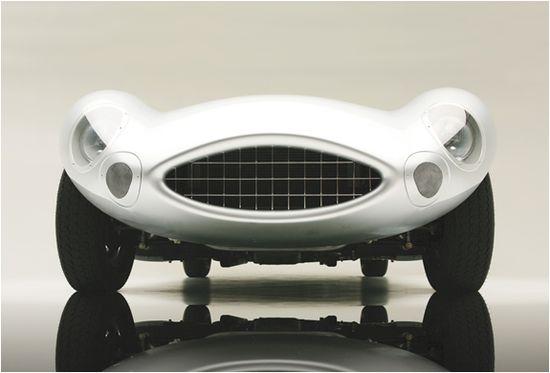 1957 Aston Martin DBR2