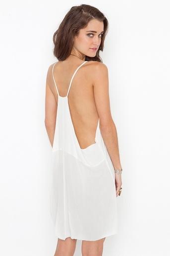 Perfect summer beach dress