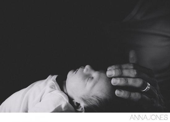 Newborn Photo Shoot  www.annajon.es