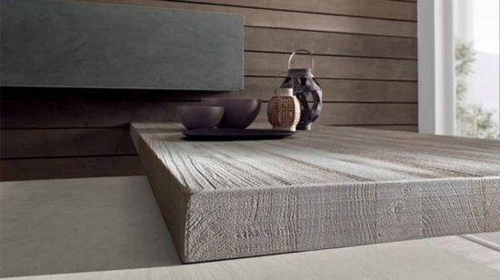 Simple Furniture Kitchen Design
