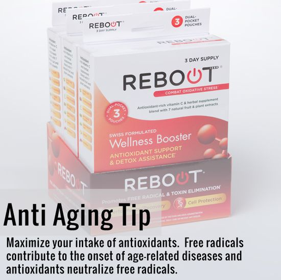 #AntiAging #Health #Tips