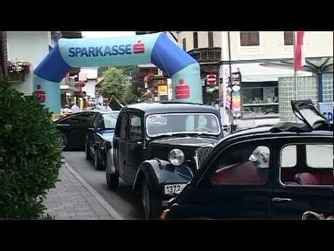 Classic Sport Cars  event on 26. - 27. July 2013 in #Fieberbrunn - Austria, YouTube Video youtu.be/TXLXivVlPhc www.altepost.eu/