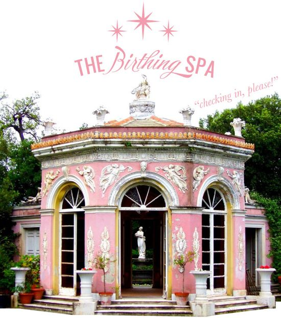 The Birthing Spa