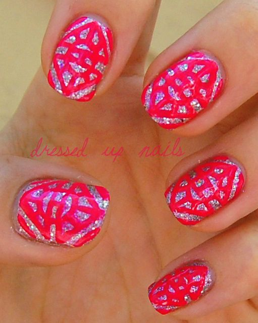 Great Nail Art