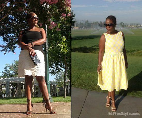 favorite summer outfits - Glenda