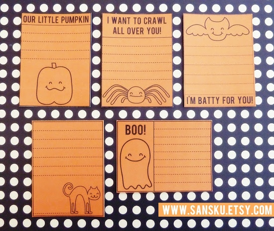 printable Project Life journaling cards