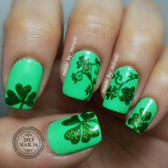 made_by_mira #nail #nails #nailart