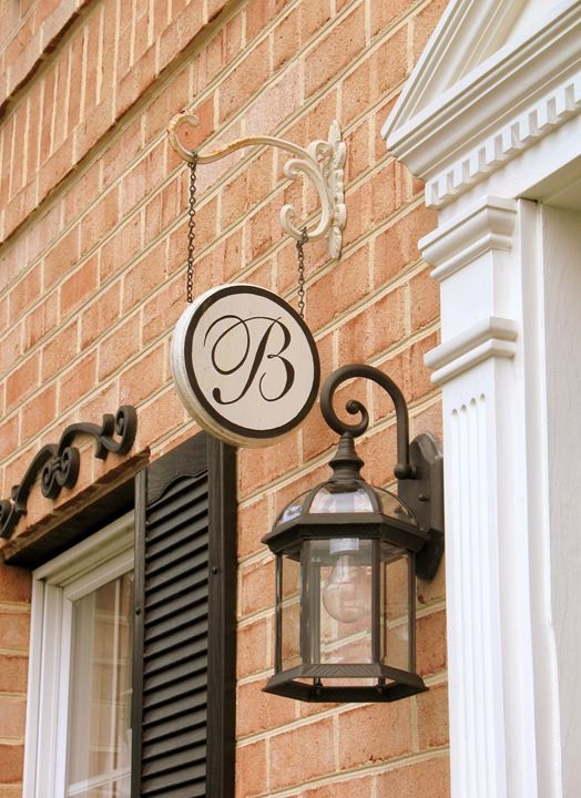 How to make a classic, inexpensive, architectural detail for your own home…