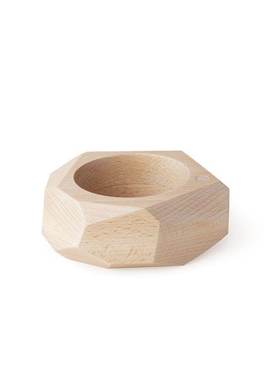 wooden object bracelet ++ the medley institute