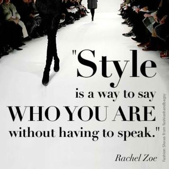 We help to #enrich selection of #style. Be bold and don't go with mainstream, use #designers.