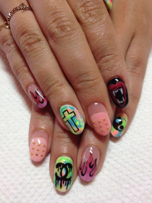 DISCO new nail?