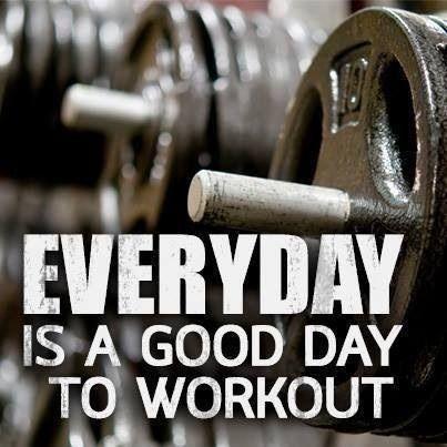 #FitMotivation #workout